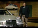 MotorWeek | Retro Review: '84 Lincoln Mark VII Composite Headlights