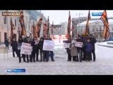 Трампомания, НОД и Евгений Фёдоров  Сюжет 'Вести недели' с Дмитрием Киселевым  Ве ...