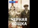 Черная кошка, 15 серия, 16 серия, смотреть онлайн на канале Россия 1 анонс  24 ноября
