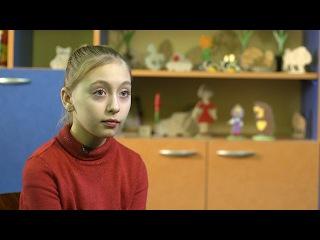 Мама закрыла дочку собой и погибла на месте. 9-летняя Настя ждет мир