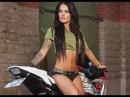 Extreme moto and girls 6