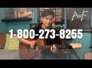 Logic - 1-800-273-8255 ft. Alessia Cara Khalid - Cover (Vocal/Fingerstyle)