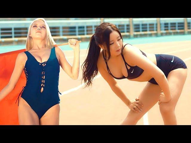 M_V COOL RUNNING(쿨러닝) - BOLT VOLT(볼탄볼) (feat. 오슬기(Seulki Oh))