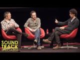 Alec Baldwin, Joel &amp Ethan Coen, Carter Burwell Art of the Score WSF2013