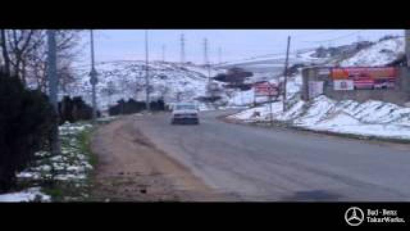 Mercedes 190D 2.7 Turbo Drift from Turkey | R.i.p. Giorgi Tevzadze