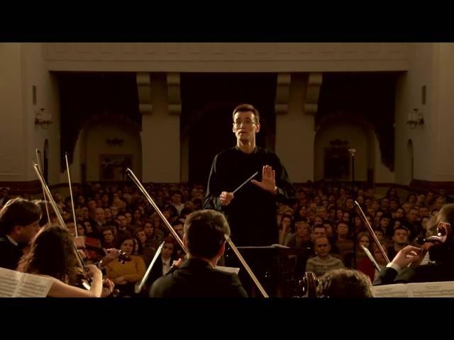 Beethoven: Symphony No 3 'Eroica', Metamorphose orchestra