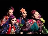 фольк-шоу группа Колесо- Стрела
