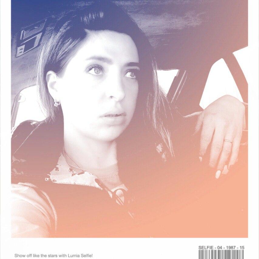 Екатерина Погосбекова - фото №3
