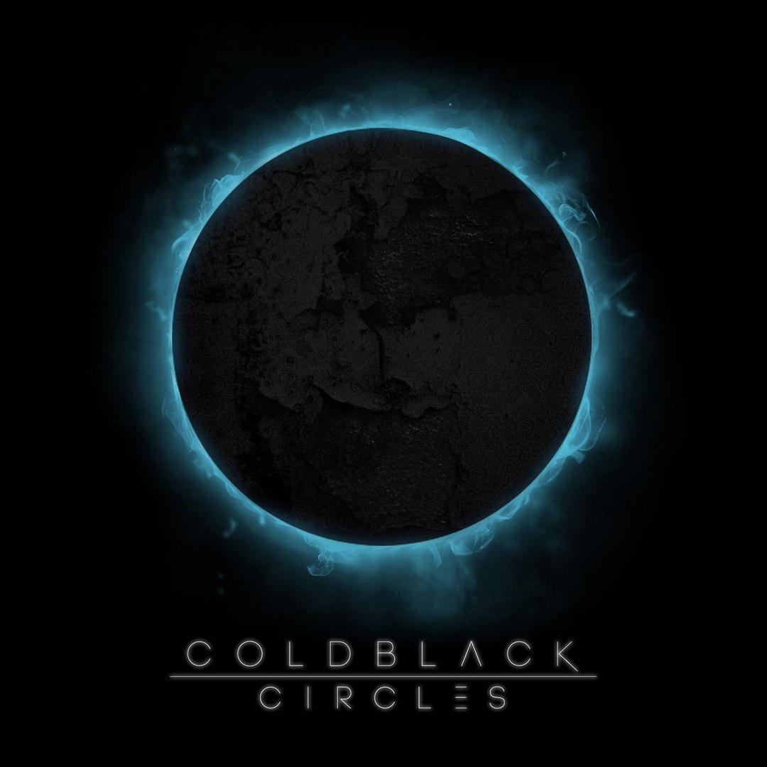Cold Black - Circles (2017)