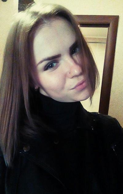 Екатерина Архипова