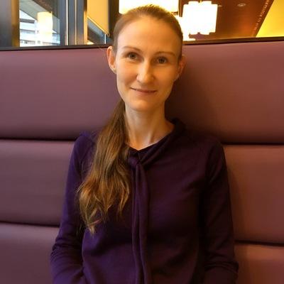 Анастасия Шиянова