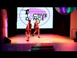 Танцевальная студия Active dance.