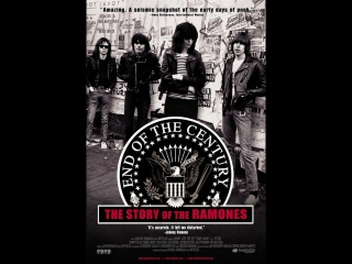 Ramones - End of the Century (2003) | Озвучка Contenta