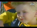 Jordy — Dur Dur D'etre Bebe (клип)