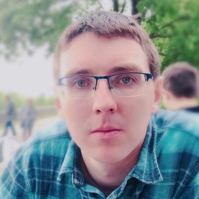 Александр Жаринов