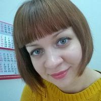 Яна Караваева