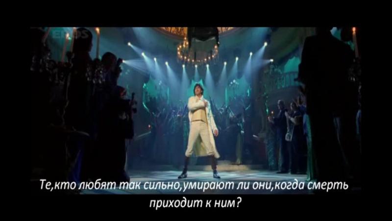 SRKajol Ajay Devgan - Dastaan - E - Om Shanti Om