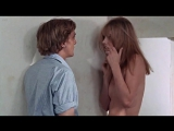 Джейн Биркин Голая - Jane Birkin Nude - Фотоувеличение Blowup ( 1966 )