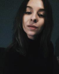 Angelina Baranova