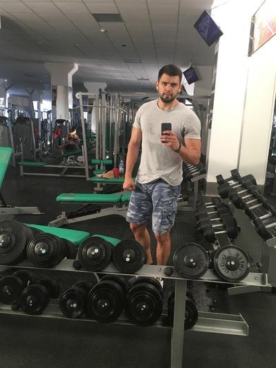 Dmitriy Orlyuk