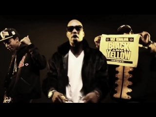 Wiz Khalifa - Black And Yellow [G-Mix] ft. Snoop Dogg, Juicy J T-Pain