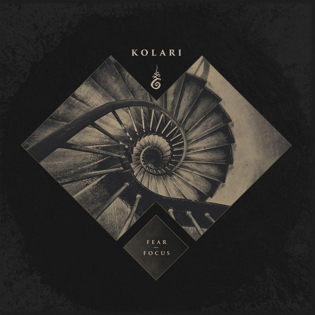 Kolari - Fear / Focus (2017)