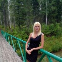 Любочка Соколова