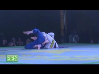 Nicholas Budnik (Omar French BJJ) vs Troy Russell (OMA Zenith BJJ)