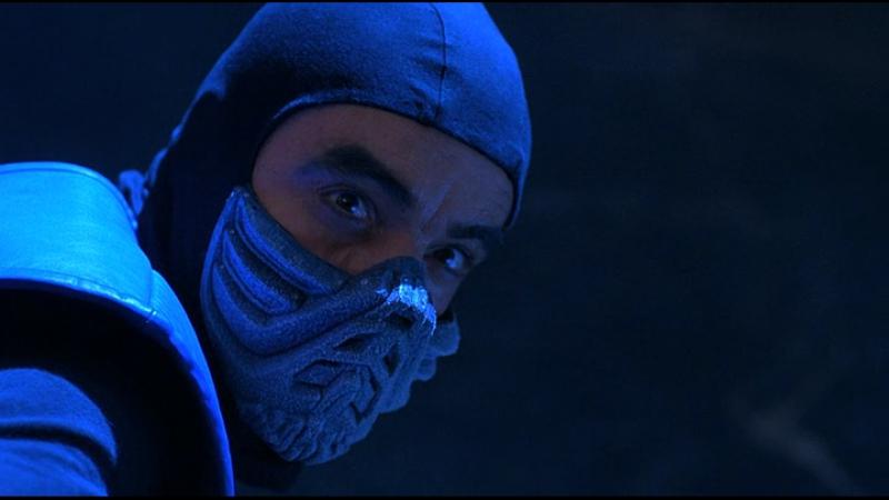 Смертельная битва | Mortal Kombat