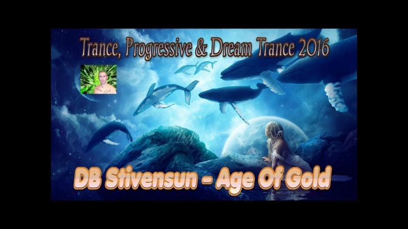 DJ Befo / DB Stivensun - Age Of Gold