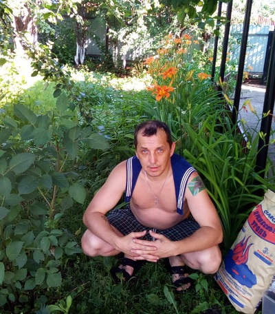 Евгений Пушкарев