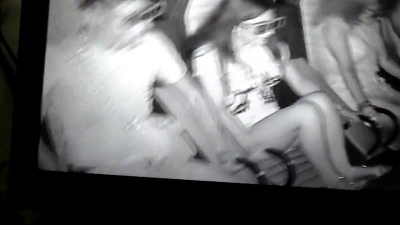 Метро-страх 5D