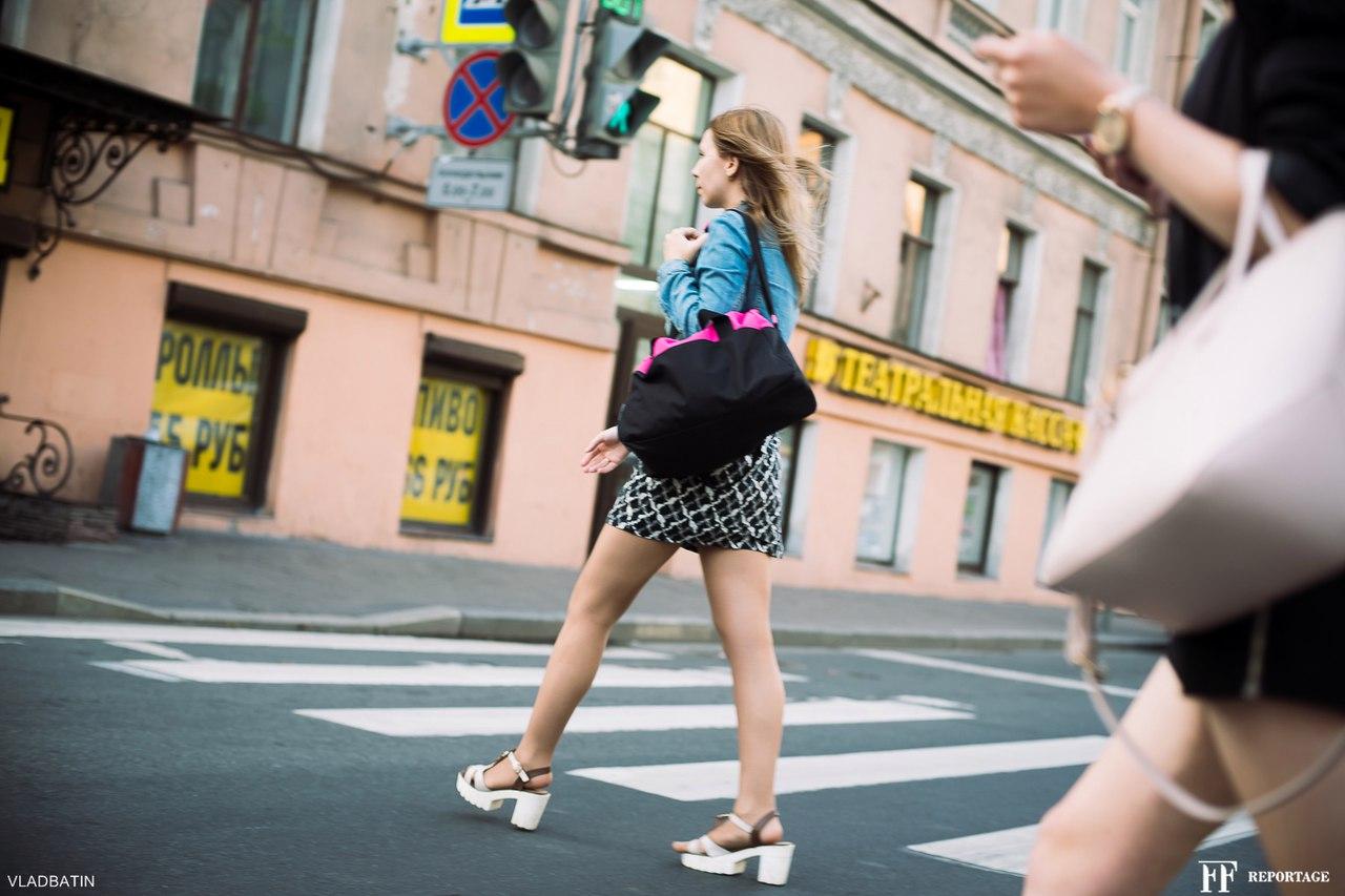 город санкт петербург, девушки красивые