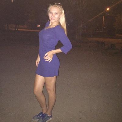Дарья Карелова