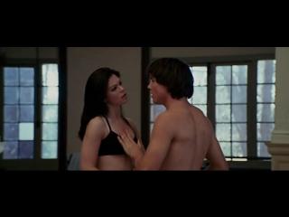 будоражущие Сиськи Кейт Белл из фильма В ее шкуре  ...-не секс , не порно ,не эротика-