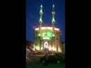 Мечеть в Махачкале, на улице Хуршилова