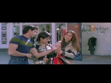 ♫Приятные воспоминания / Yaadein -Chanda Taare * Ритик Рошан и Карина Капур (Retro Bollywood)