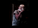 как Дима танцует с кошкой под музыку там где расвет