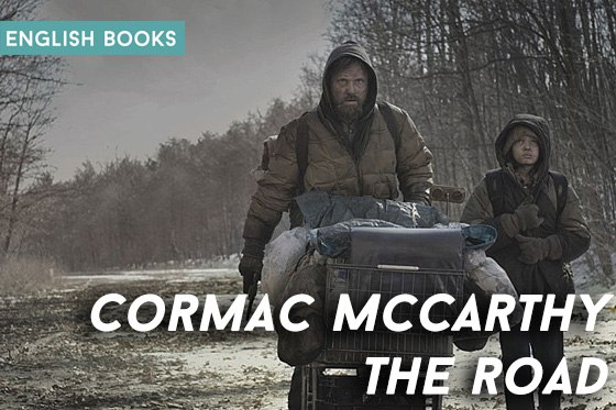 the road by cormac mccarthy essays Kongregate the road cormac mccarthy essay, post your thoughts on the discussion board or read fellow gamers' opinions.
