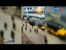 Филиппины׃ люди семьями бегут из захваченных террористами районов