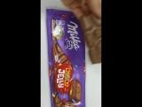 Очень большие и очень вкусные плитки шоколада Milka от Радости Сладкоежки