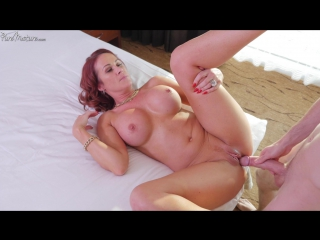 Sabrina Cyns (PureMature - Spa Seduction - 2017-02-04) [2017 г., Milf, Facial, Big Tits, BJ, Gonzo, Hardcore, All Sex, 1080p]