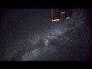 Вид на млечный путь с МКС Вид на космос Вселенную Бога
