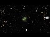 Млечный путь и его окрестности. Секреты нашей галактики. Фильм про космос, Вселе.2016