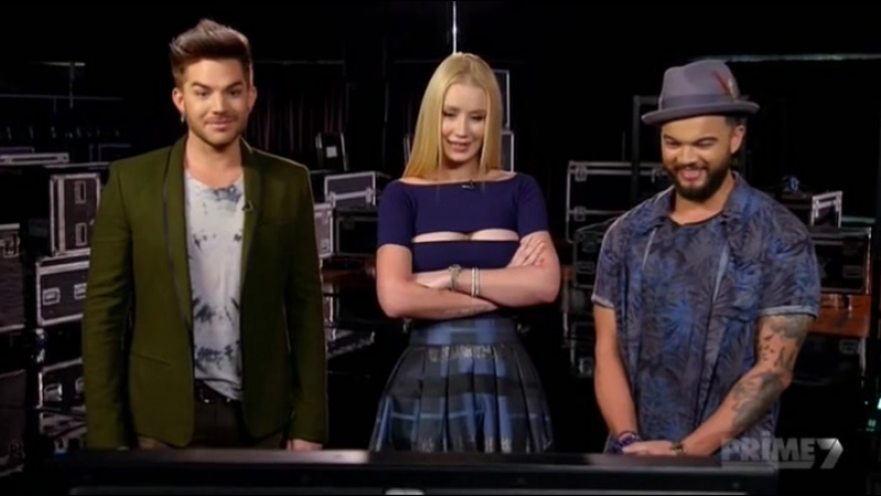 The X Factor Australia 2016 S08E06 Auditions 6 SD