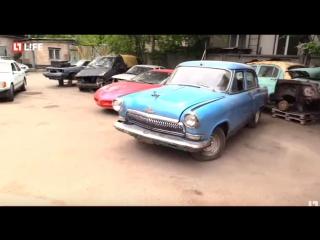 Автомобильная реанимация  Мустанг, Понтиак и другие авто в Донецке