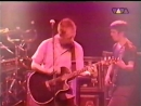 1997 07 02 Radiohead - Köln, Germany - E-Werk [Full Broadcast, 5 songs, promo]