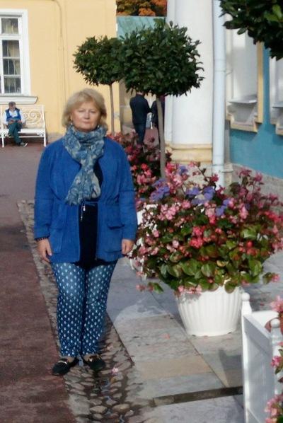 Ирина Кочурова