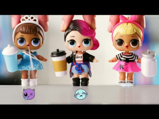 Кукла Лол Сюрприз в шаре в интернет-магазине Чадорадо