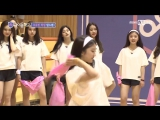 170721 Cho Yubin   - Dance Break @ Idol School